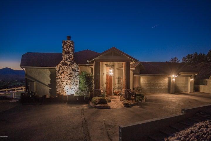 11290 E Ironwood Lane, Dewey-Humboldt, AZ 86327