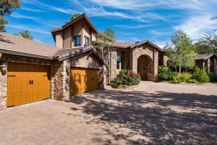1520 Conifer Ridge Lane, Prescott, AZ 86303