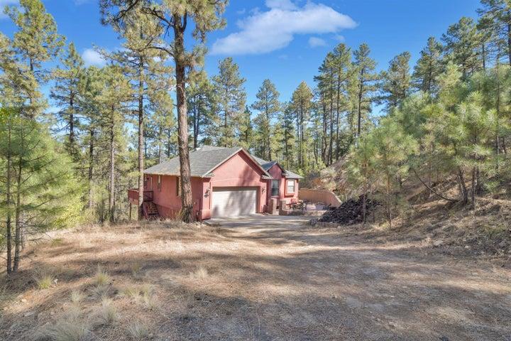 780 Bryce Canyon Circle, Prescott, AZ 86303