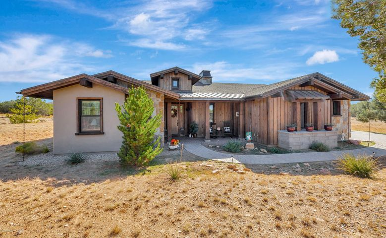 15325 N Chloe Trail, Prescott, AZ 86305