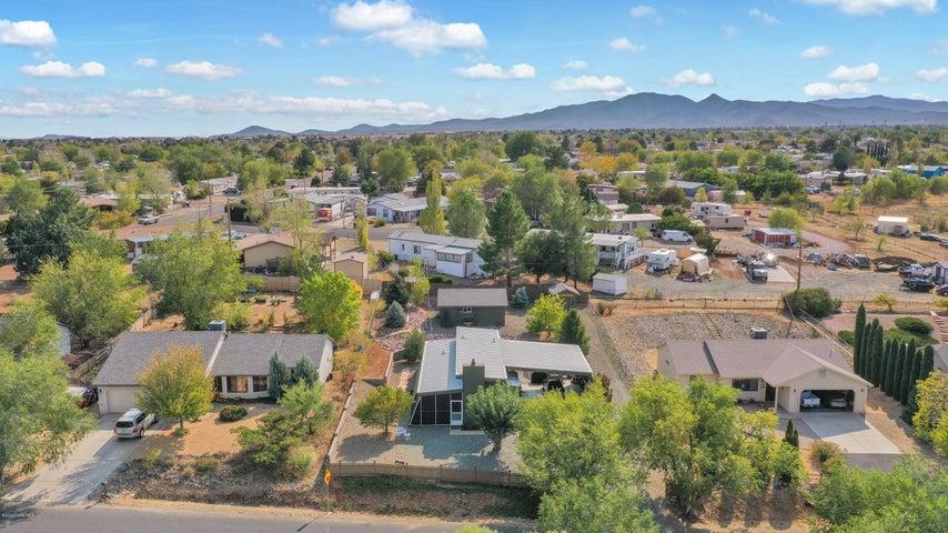 8919 E Manley Drive, Prescott Valley, AZ 86314