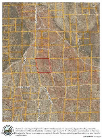 22 Juniperwood Ranch, Ash Fork, AZ 86320