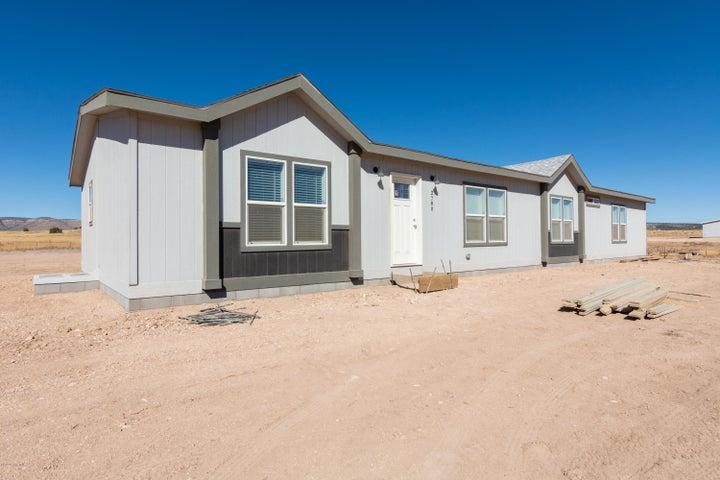2780 W Black Rock Road, Paulden, AZ 86334