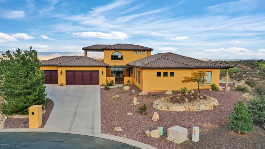 6479 E Slow Cattle, Prescott Valley, AZ 86314