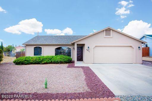 8671 E Apache Drive, Prescott Valley, AZ 86314
