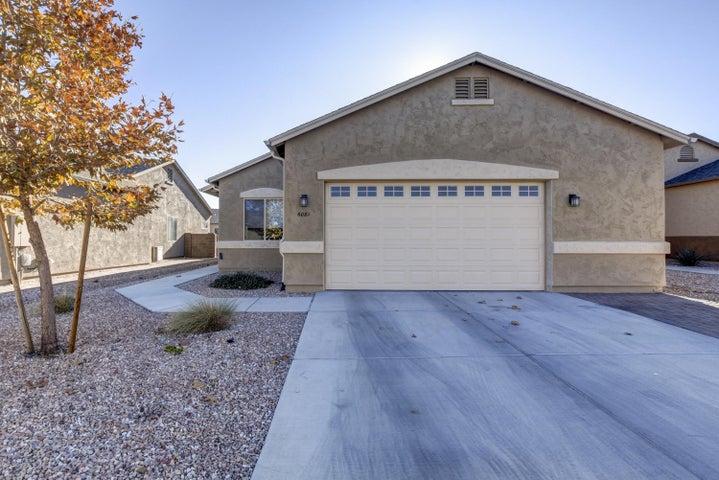 6081 E Haskins Court, Prescott Valley, AZ 86314