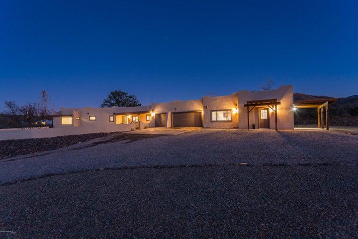 6305 E Vista Del Oro Drive, Prescott, AZ 86303