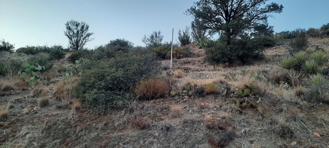 176 S Watering Hole Road, Kirkland, AZ 86233