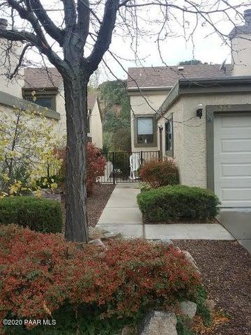 1369 Coyote Road, Prescott, AZ 86303