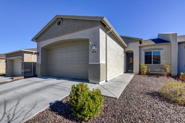 4613 N Ainsley Way, Prescott Valley, AZ 86314