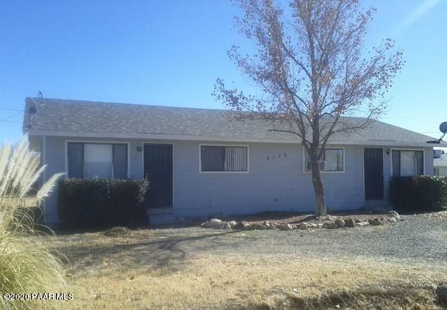 3113 N Constance Drive, Prescott Valley, AZ 86314