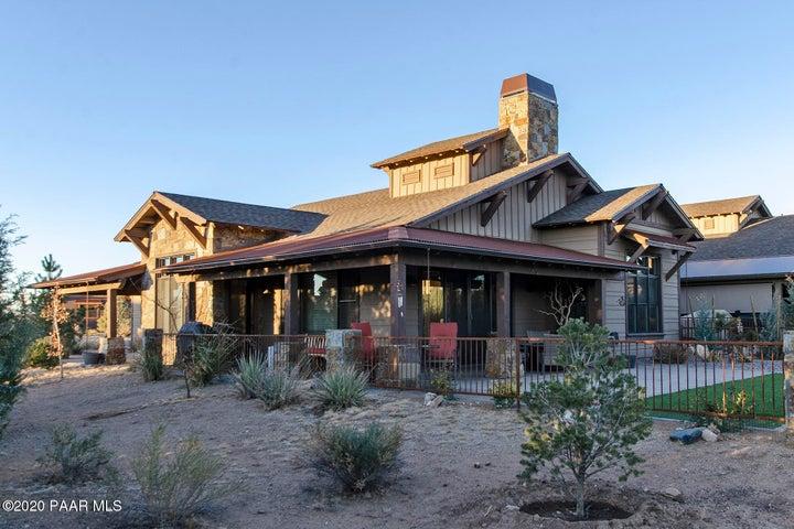 15015 N Forever View Lane, Prescott, AZ 86305