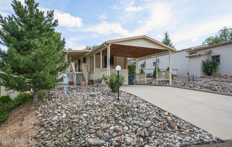 2307 Canyon Court, Prescott, AZ 86301