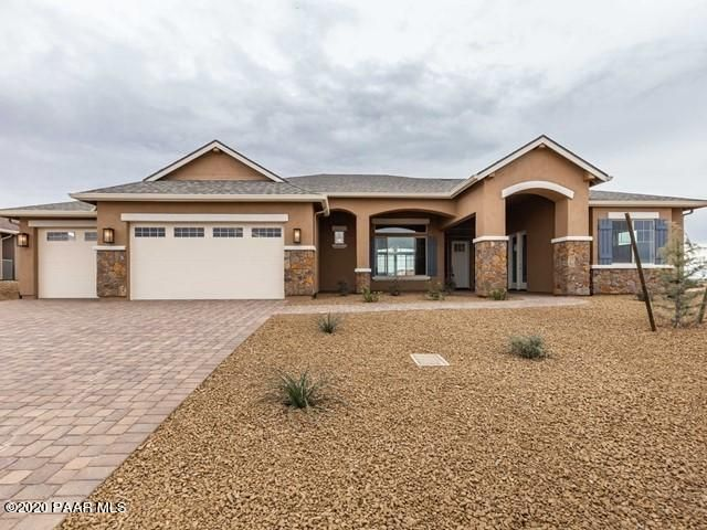 5229 Copper Ridge Drive, Prescott, AZ 86301