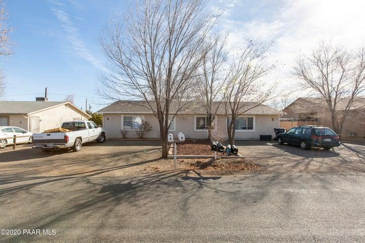 3201 N Corrine Drive, Prescott Valley, AZ 86314