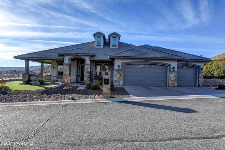 385 Zachary Drive, Prescott, AZ 86301