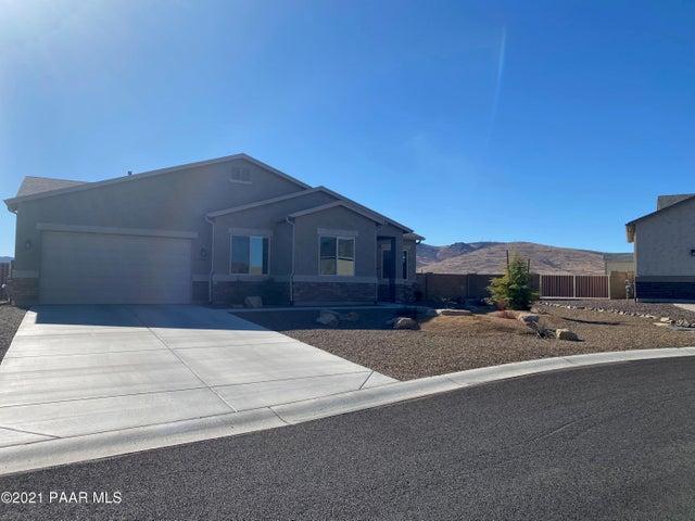 6501 E Bay Point Way, Prescott Valley, AZ 86314