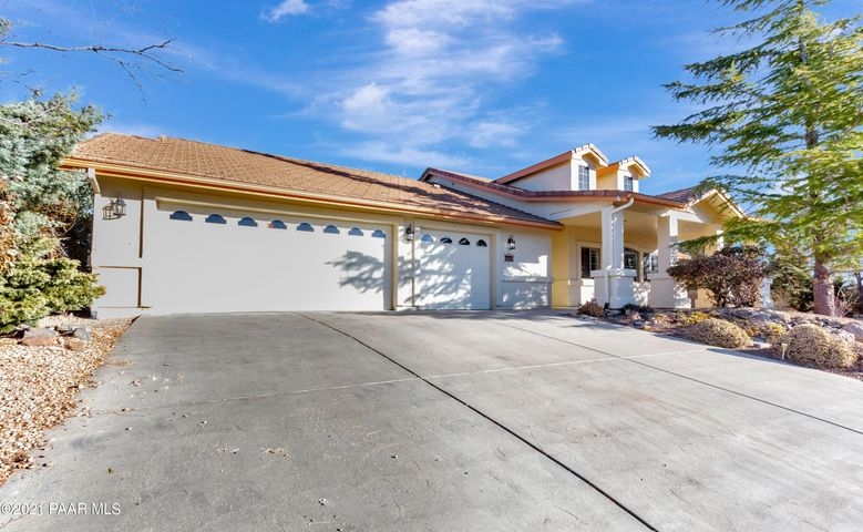 946 Panicum Drive, Prescott, AZ 86305