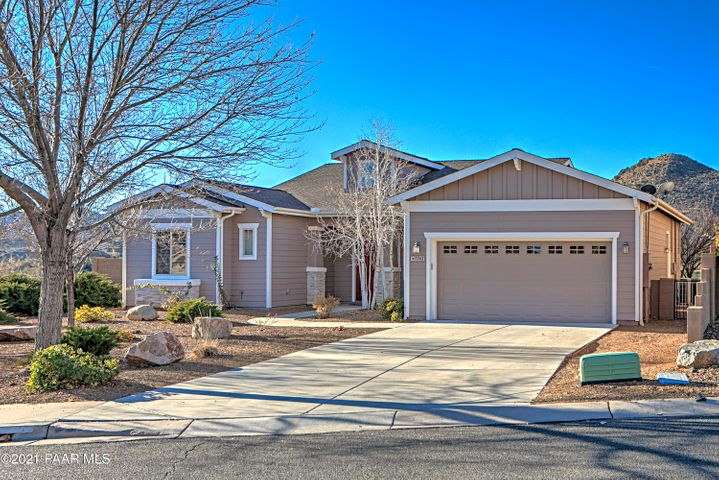 7767 E Bravo Lane, Prescott Valley, AZ 86314