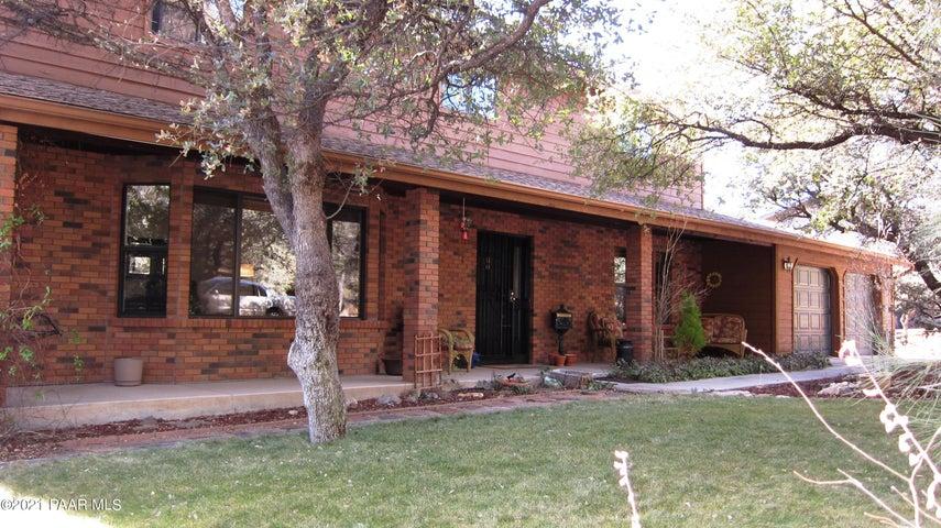 19 Woodside Drive, Prescott, AZ 86305