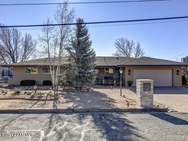 19 Perkins Drive, Prescott, AZ 86301