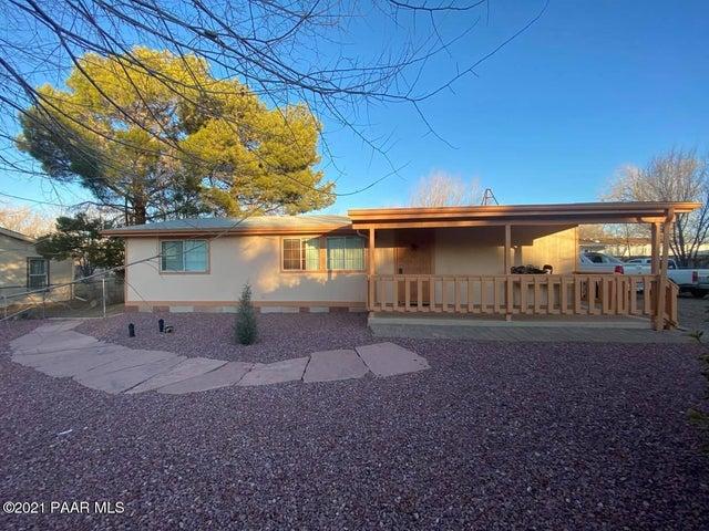 1253 N Goodwin Drive, Chino Valley, AZ 86323
