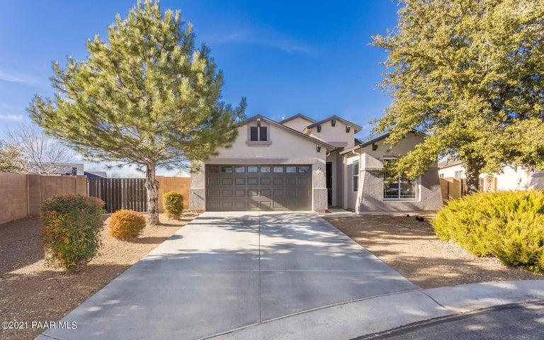 7537 E Dusty Boot Road, Prescott Valley, AZ 86315