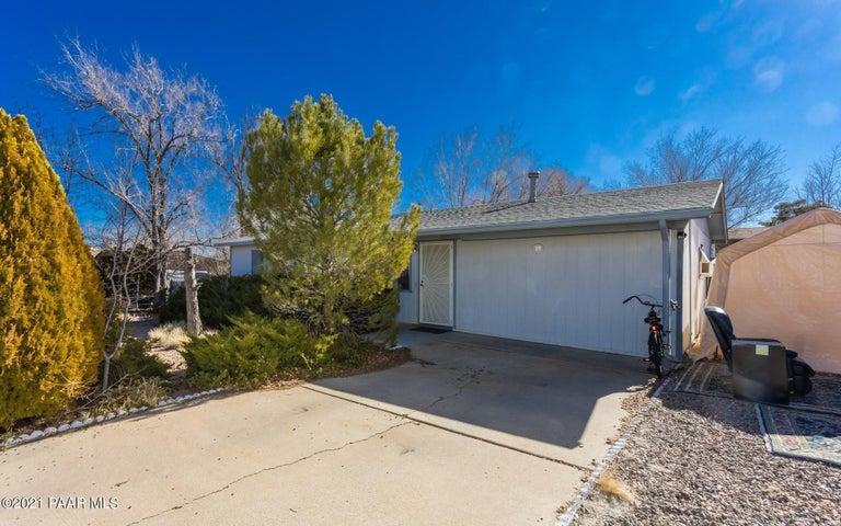 19 Thompson Drive, Prescott, AZ 86305