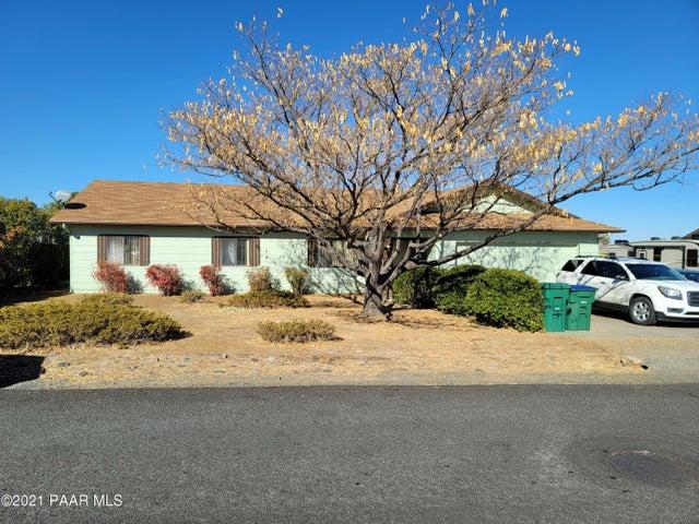 5320 N Desert Lane, Prescott Valley, AZ 86314