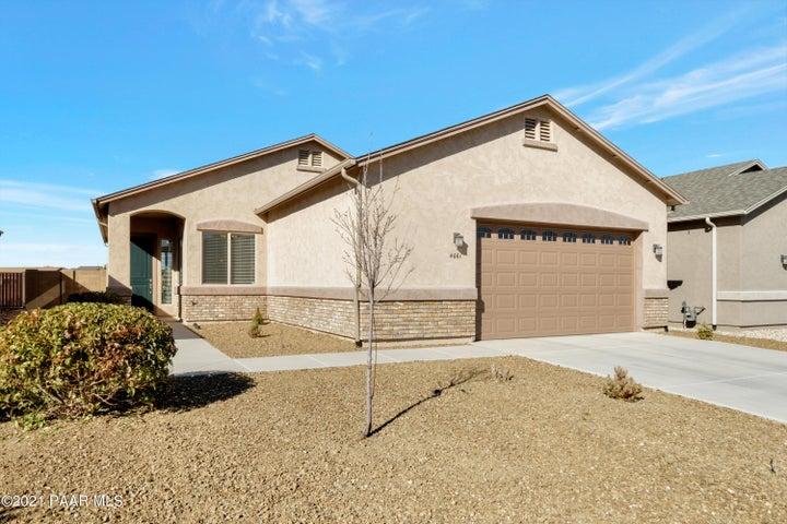 4661 N Salem Place, Prescott Valley, AZ 86314