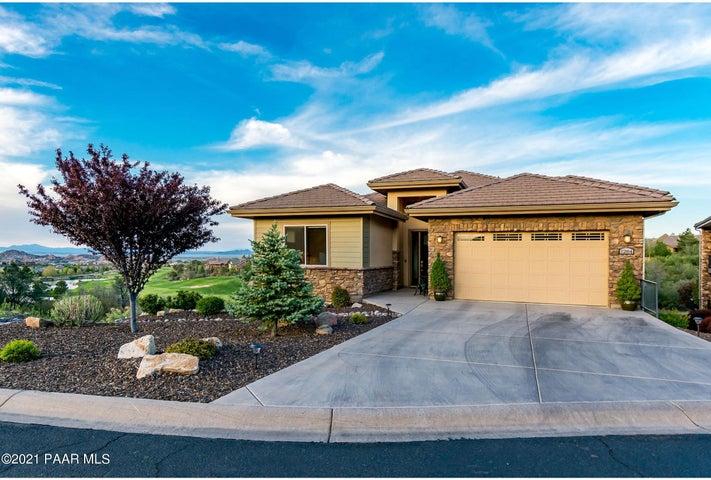 1284 Pebble Springs Prescott Lakes Prescott, AZ