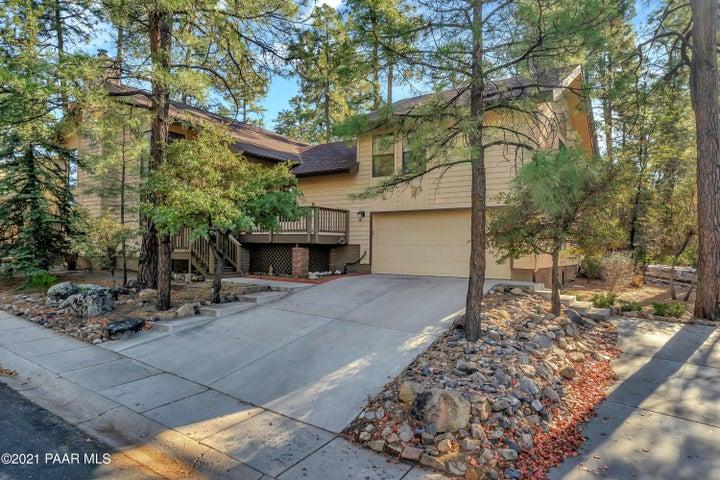 1131 E Timber Ridge Road, Prescott, AZ 86303