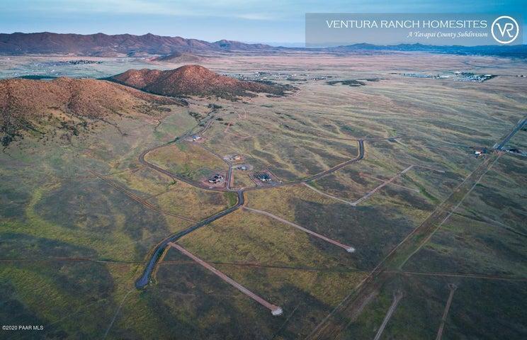 10500 E Ventura Lot 42 Way, Prescott Valley, AZ 86315
