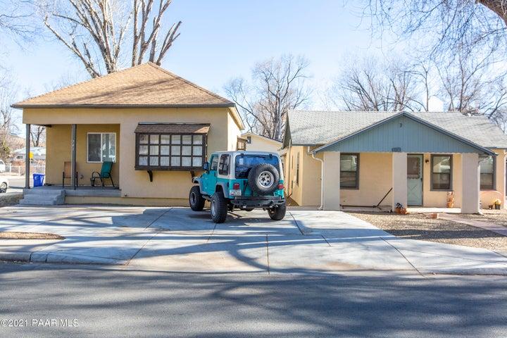 739 Ruth Street, Prescott, AZ 86301