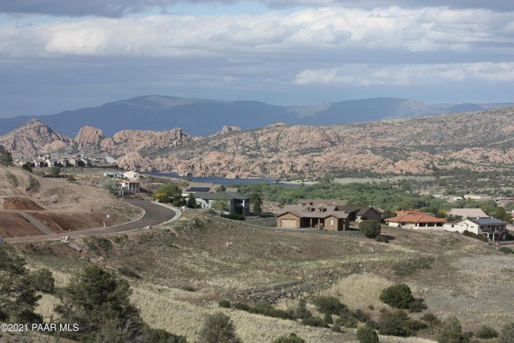 380 Brillante Lane, Prescott, AZ 86301