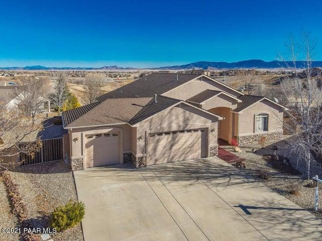 6672 E Dalton Way, Prescott Valley, AZ 86314