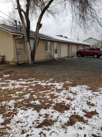 3233 E Yavapai Road, Prescott Valley, AZ 86314