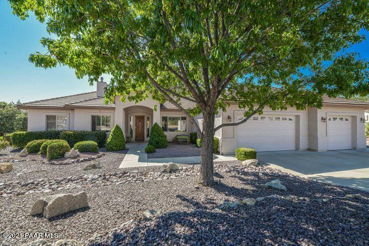 821 Peppermint Way, Prescott, AZ 86305