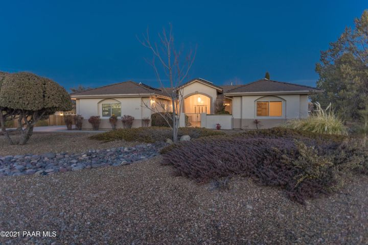 5733 Goldenrod Way, Prescott, AZ 86305
