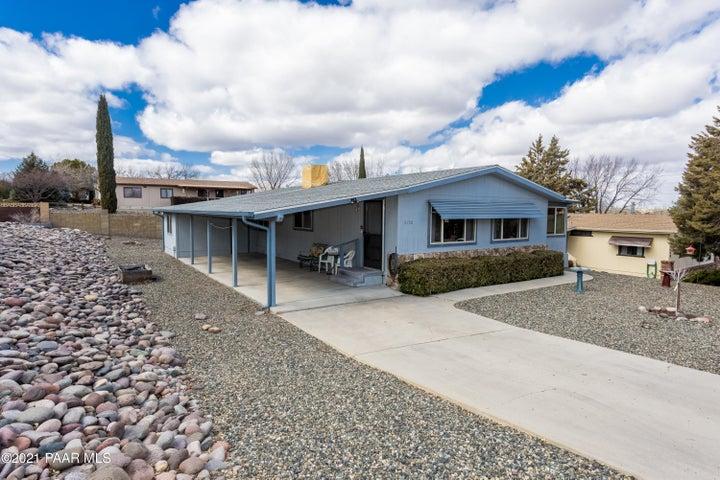 3150 Simpson Lane, Prescott, AZ 86301