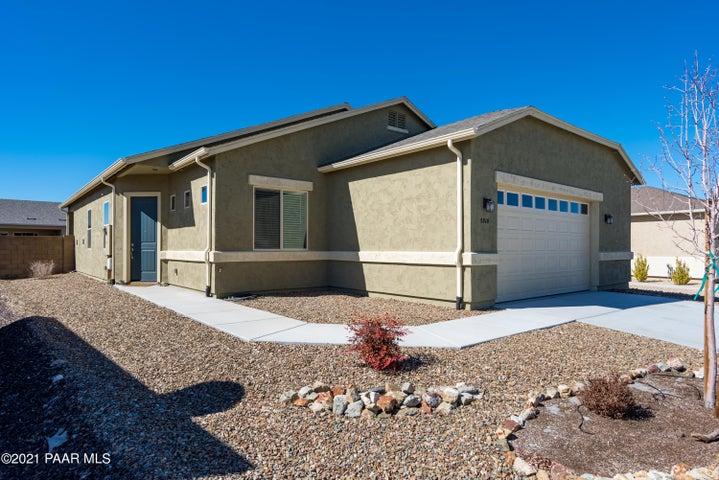 5810 N Elton Place, Prescott Valley, AZ 86314