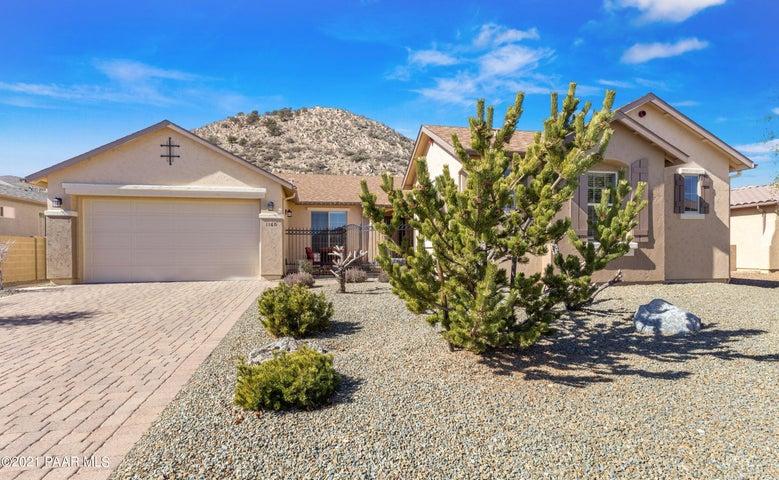 1160 N Wide Open Trail, Prescott Valley, AZ 86314