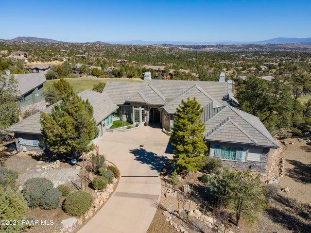 677 Woodridge Lane, Prescott, AZ 86303