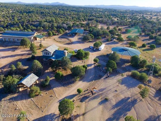 12600 N Pheasant Run Road, Prescott, AZ 86305