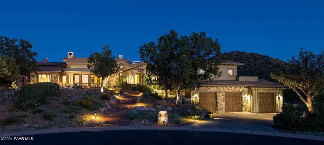 14635 N Agave Meadow Way, Prescott, AZ 86305