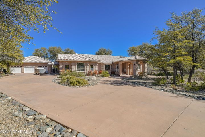 2620 W Live Oak Drive, Prescott, AZ 86305