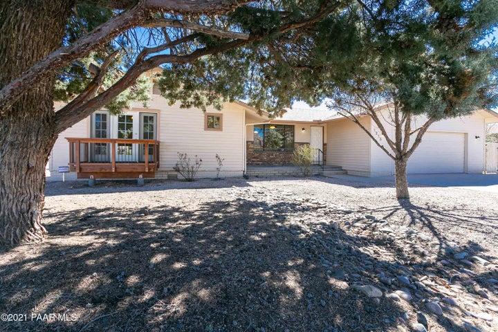 1215 Prescott Country Club Boulevard, Dewey-Humboldt, AZ 86327
