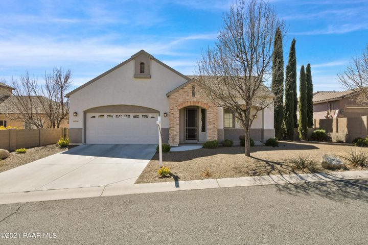7747 E Bravo Lane, Prescott Valley, AZ 86314