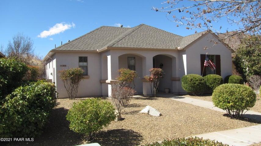 1876 N Bittersweet Way, Prescott Valley, AZ 86314