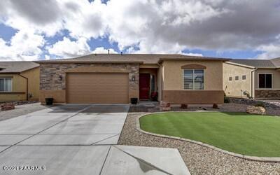 6111 E Belton Lane, Prescott Valley, AZ 86314